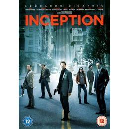 Inception [DVD] [2010]